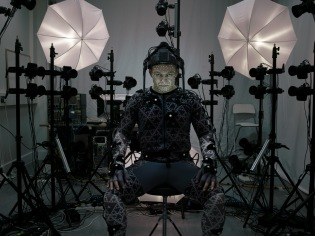 Andy Serkis for 'Star Wars: The Force Awakens'