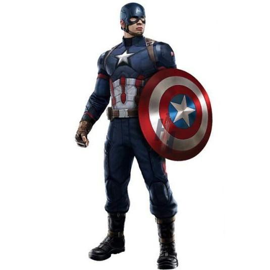 Captain America 'Civil War' Concept Art