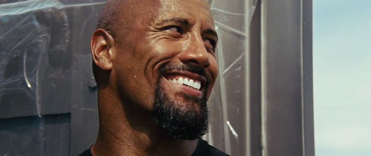 Dwayne Johnson Is Confirmed for 'Furious 8'