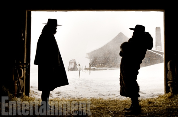 Image of 'The Hateful Eight'