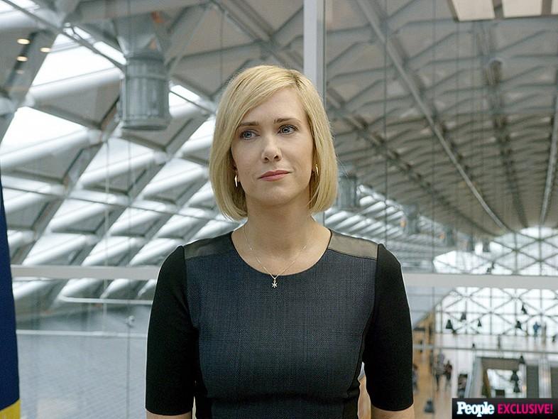 Kristin Wiig in 'The Martian'