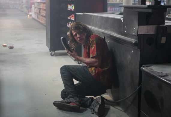 Jesse Eisenberg in 'American Ultra'