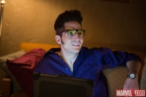 David Dastmalchian in 'Ant-Man'