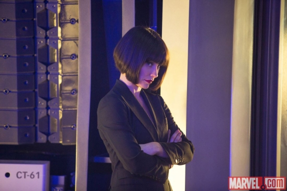 Evangeline Lilly in 'Ant-Man'