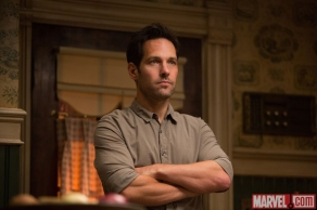 Paul Rudd in 'Ant-Man'