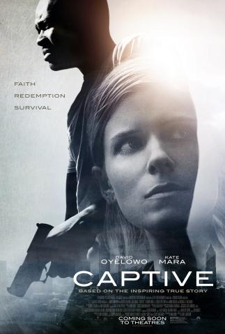 'Captive' Poster