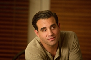 Bobby Cannavale in 'Ant-Man'