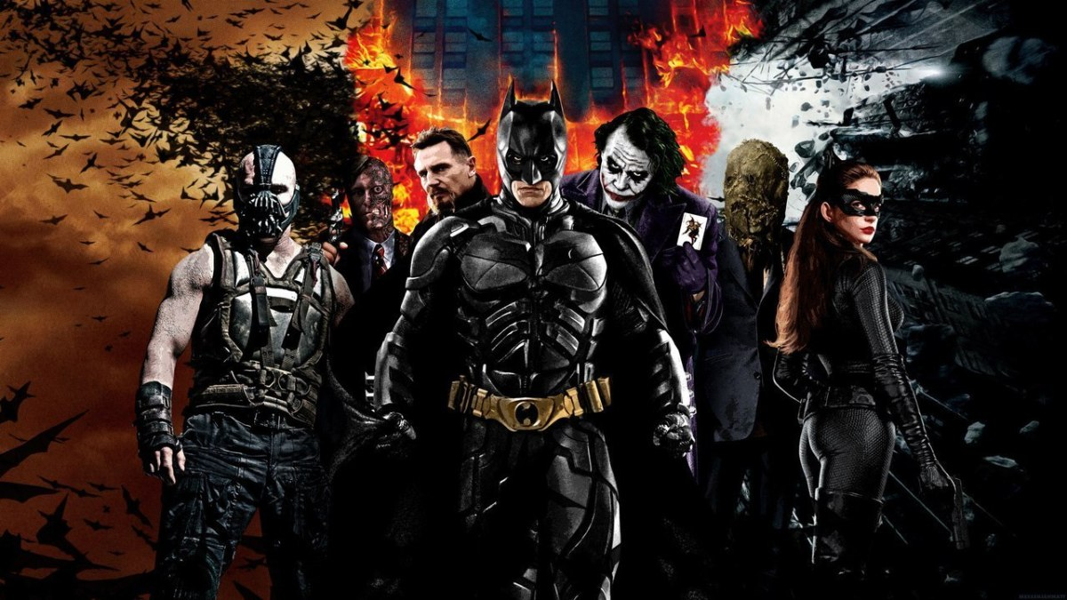 'The Dark Knight Trilogy: Epic Retrospective' Reminds Us of Nolan's Masterpiece