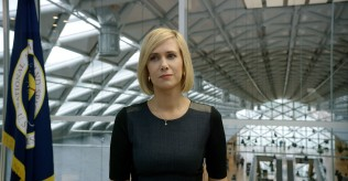 Kristen Wiig as NASA employee Annie Montrose in 'The Martian'