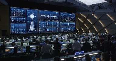 Image of 'The Martian'
