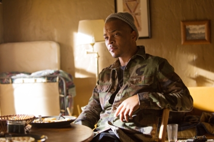 T.I. in 'Ant-Man'