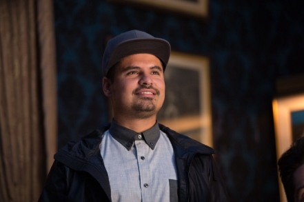 Michael Pena in 'Ant-Man'