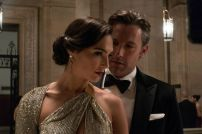 Gal Gadot & Ben Affleck in 'Batman V Superman'
