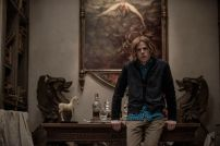 Jesse Eisenberg as Lex Luthor in 'Batman V Superman'