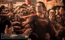 Henry Cavill as Superman in 'Batman V Superman: Dawn of Justice'