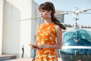 Alicia Vikander in 'The Man from U.N.C.L.E.'