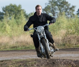 Armie Hammer in 'The Man from U.N.C.L.E.'