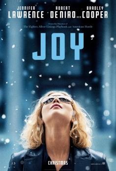'Joy' Poster
