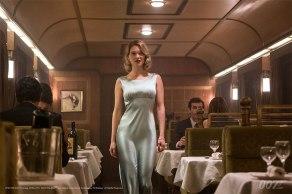 Lea Seydoux in 'Spectre'