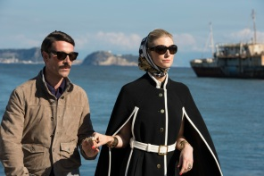 Elizabeth Debicki in 'The Man from U.N.C.L.E.'