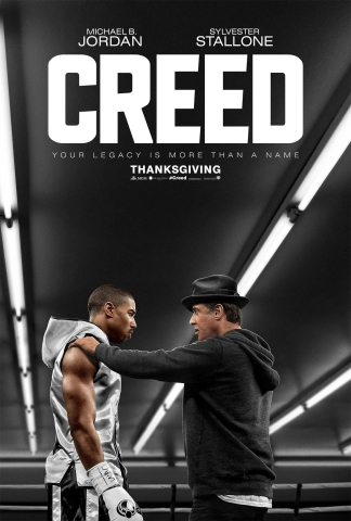 'Creed' Teaser Poster