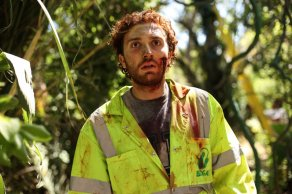 Daryl Sabara in 'The Green Inferno'
