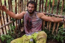 Ignacia Allamand in 'The Green Inferno'