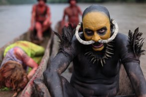 Image of 'The Green Inferno'