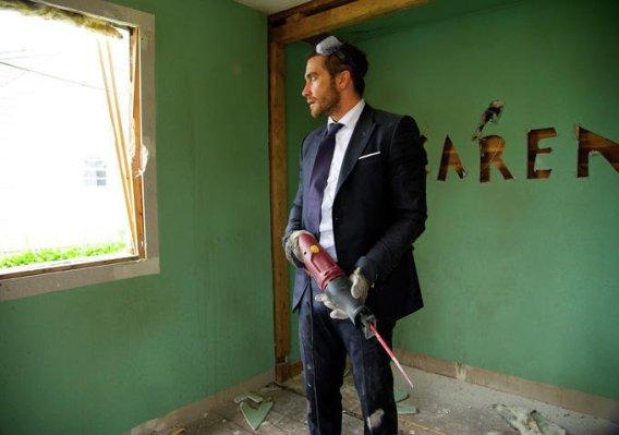 Jake Gyllenhaal in 'Demolition'