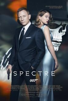 'Spectre' Poster