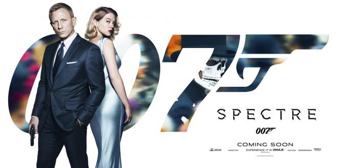 'Spectre' Banner