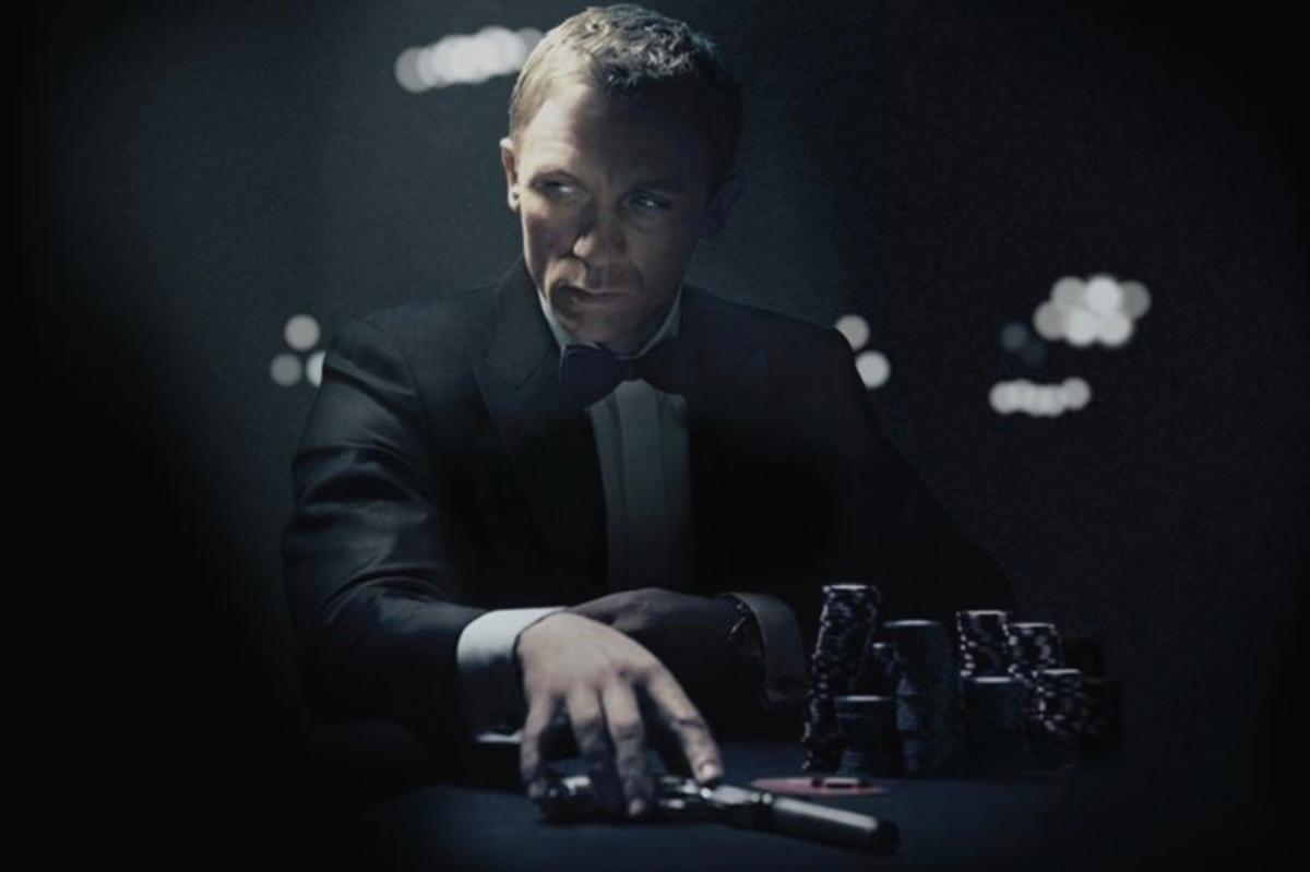 Patrick benifei casino royale