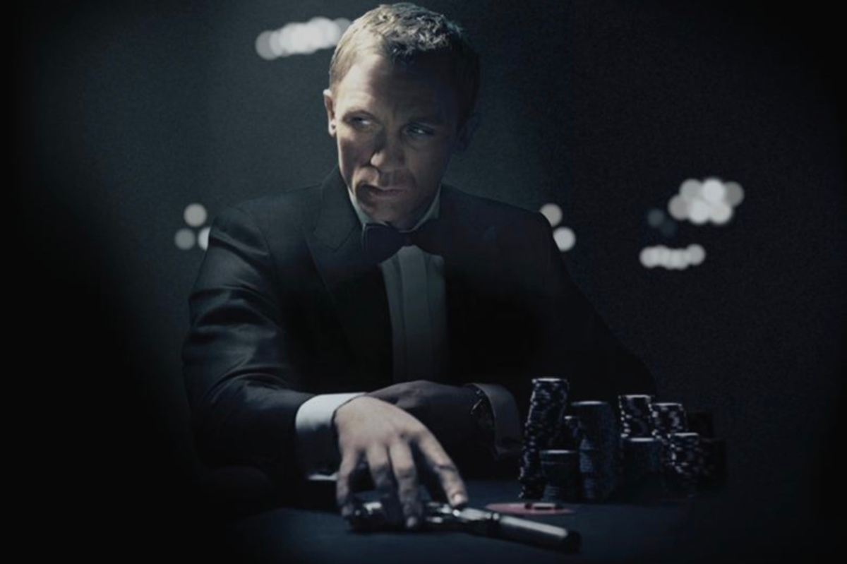 'Casino Royale' Review