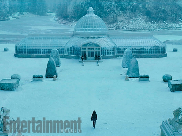 Image of 'The Hunger Games: Mockingjay - Part 2'