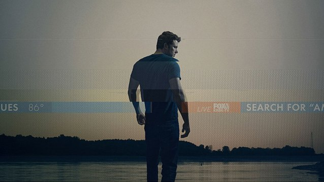 'Gone Girl' Wallpaper