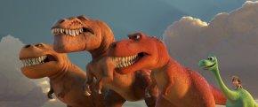 Image of 'The Good Dinosaur'