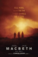 'Macbeth' Poster