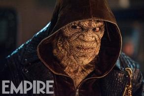 Adewale Akinnuoye-Agbaje as Killer Croc in 'Suicide Squad'