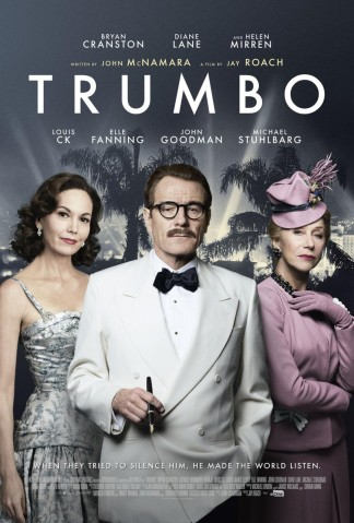 'Trumbo' Poster