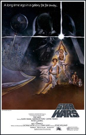 'Star Wars' Poster