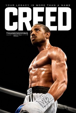 'Creed' Character Poster