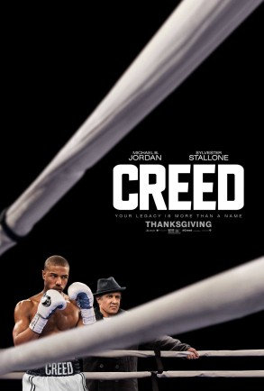 'Creed' Poster