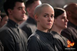 Jena Malone in 'The Hunger Games: Mockingjay - Part 2'
