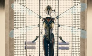 Image of 'Ant-Man'