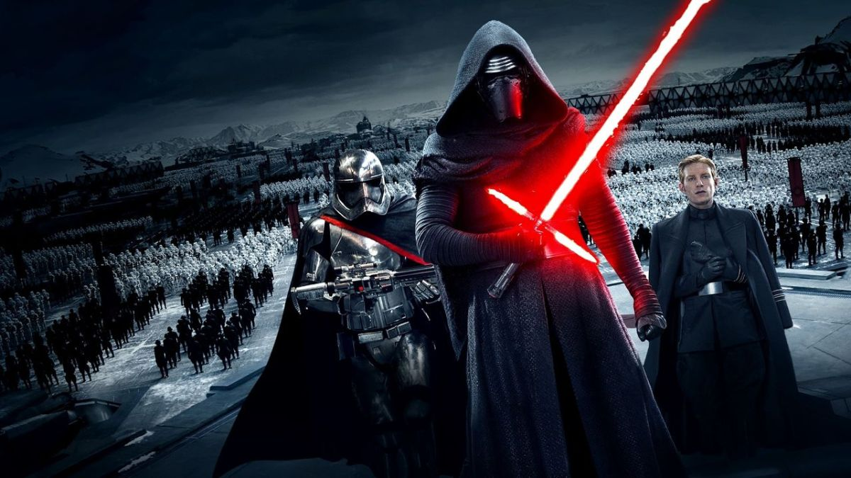 New 'Star Wars: The Force Awakens' Details on Starkiller Base & General Hux Revealed