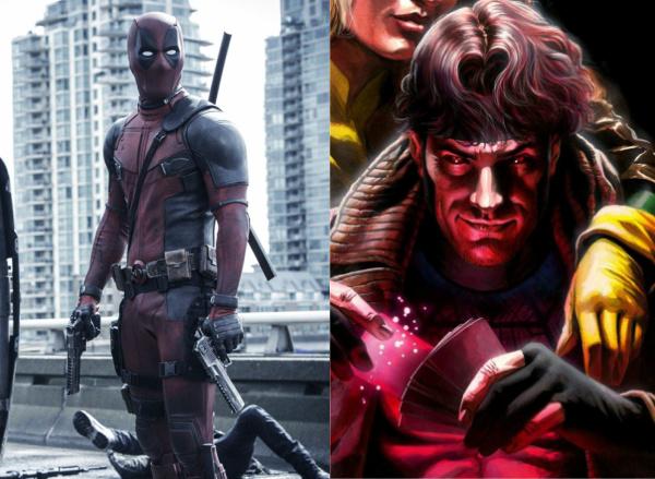 Gambit Deadpool