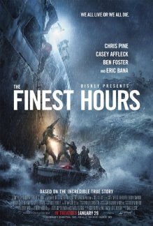 'The Finest Hours' Poster