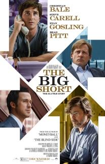 'The Big Short' Poster