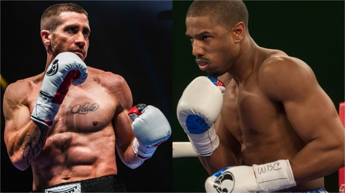 Billy Hope vs. Adonis Creed