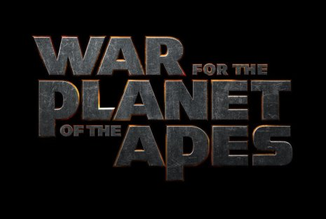 'War for the Planet of the Apes' Logo
